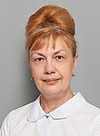 Кошелева Марина Анатольевна