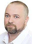 врач Белов Вадим Иванович