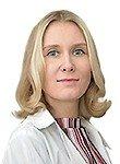 Тишова Юлия Александровна  Эндокринолог