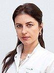 врач Морякова Юлия Станиславовна
