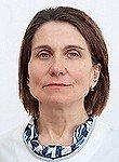 врач Попова Елена Николаевна Пульмонолог, Терапевт, Нефролог, Ревматолог