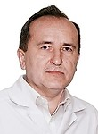 врач Иванов Виктор Зосимович