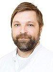 врач Данилов Максим Иванович