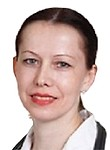 Вахмистрова Людмила Юрьевна Физиотерапевт