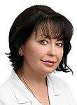 Цыганова Лариса Алексеевна УЗИ-специалист