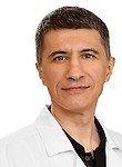 Оганесян Александр Карленович Уролог