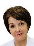 Купренкова Ирина Анатольевна Гирудотерапевт, Невролог