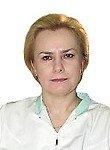 Гальцова Наталия Евгеньевна УЗИ-специалист, Гинеколог, Акушер