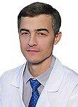 Бикбаев Руслан Арифович Физиотерапевт, Мануальный терапевт