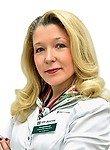 врач Ягольникова Ольга Викторовна