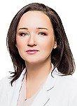 врач Пучкова Ольга Сергеевна