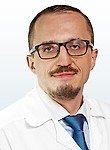врач Фетисов Иван Сергеевич