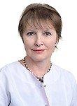 Леонтьева Надежда Леонидовна