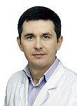 врач Скворцов Игорь Якубович Уролог