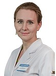Гудилова Юлия Юрьевна Гепатолог, Гастроэнтеролог