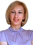 Краснова Татьяна Александровна Нейропсихолог, Психолог