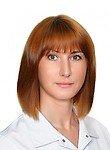 Почтарёва Ольга Николаевна