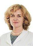 Вознесенская Лидия Александровна