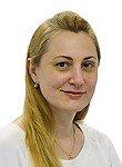 Казулаева Диана Магомедовна Стоматолог