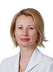Юрьева Анна Евгеньевна