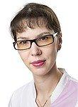 врач Корниенко Кристина Витальевна