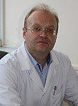 врач Московский Александр Владимирович