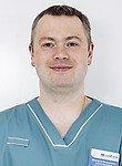 врач Благовидов Дмитрий Федорович