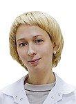 Калышева (Ткаченко) Эльвира Равкатовна Эндокринолог