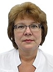 Торбенко Ольга Николаевна Гинеколог