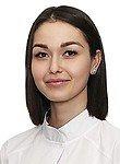 врач Олимова Фируза Эркиновна