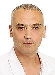 врач Хайновский Василий Николаевич