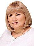 Сухина Марина Альбертовна