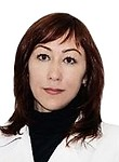 врач Гуменюк Анна Александровна
