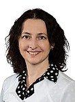 Юрченко Елена Евгеньевна Врач функциональной диагностики, Кардиолог