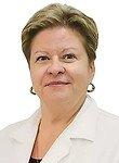 врач Каюрова Ирина Владимировна Вертебролог, Рефлексотерапевт, Невролог