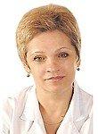 врач Лазебная Марина Олеговна