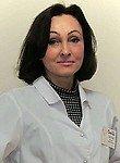врач Гройсман Ирина Дмитриевна