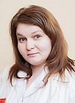 врач Рожкова Елена Владимировна