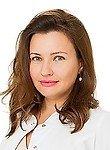 Набатникова Надежда Евгеньевна Подолог, Миколог, Косметолог, Дерматолог