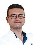 Царев Вячеслав Юрьевич Рефлексотерапевт, Невролог