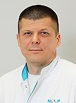 Трунев Евгений Валериевич Невролог