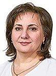 Даниелян Нарине Агбаловна Гирудотерапевт, Терапевт, Гастроэнтеролог