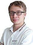Урзов Сергей Алексеевич Стоматолог
