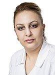 врач Туманян Анна Фрунзеевна