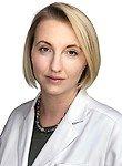 Маркина Ирина Викторовна УЗИ-специалист, Гинеколог, Акушер