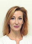 врач Алиева Эльмира Хизриевна