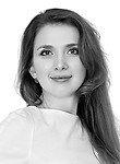 врач Зубцова Екатерина Николаевна