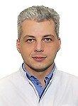 Карташов Роман Сергеевич Челюстно-лицевой хирург, Хирург