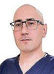 врач Агаджанов Вадим Гамлетович