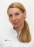 Асминина Ирина Алексеевна УЗИ-специалист, Эндокринолог